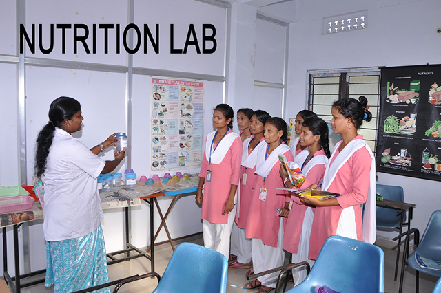 Welcome to Maruthi College of Nursing | ANM